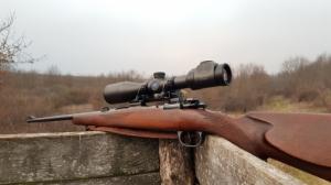 Kragujevac/Mauser 30.06