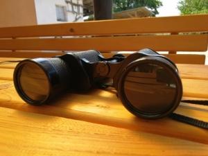 Optolyth 7x50 (frissen szervizelt) kereső távcső eladó