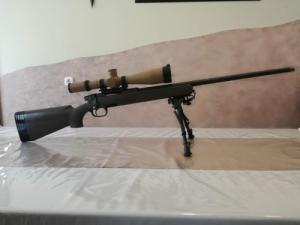 Steyr-Mannlicher SSG 69