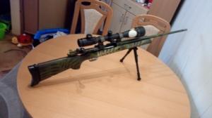 Mauser 98 puska