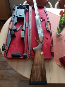 Caesar Guerini Challeger sörétes lőfegyver