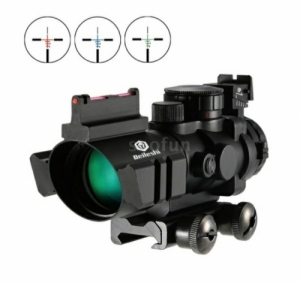 Beileshi compact scope