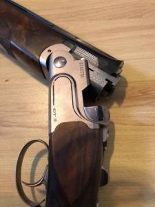 Beretta DT 11