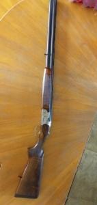 Beretta M 686 E Sporting 12/76