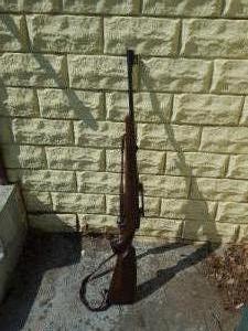 CZ 557 vadász lőfegyver