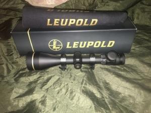 Leupold VX3i 3,5-10x56