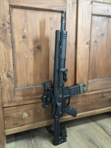 Proarms PAR MK3 .223 sportkarabély