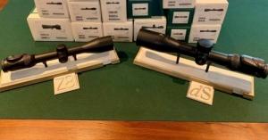 Swarovski Z8i és DS távcsövek kedvező áron