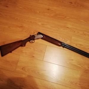 Sörétes 12/70 Rottweil N650