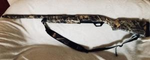 Remington 887 SPS Nitro Magnum 12/89 Terepminta