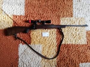 Tikka M 65
