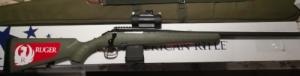 Ruger Predator 223.Rem