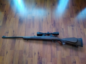 Zastava LK M70 golyós vadászlőfegyver