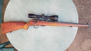 Anschütz M1518 Stuccen