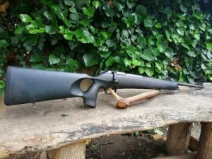 Blaser golyós vadászlőfegyver