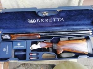 Beretta DT 10 Tident Sport