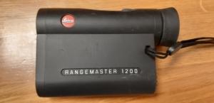 Leica Rangemaster CRF 1200 távmérő