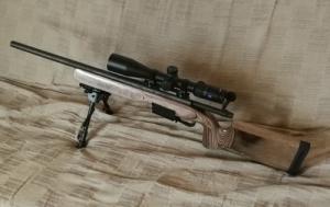 Remington M 700 SPS Tactical