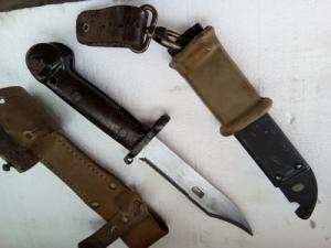 tőr-kés