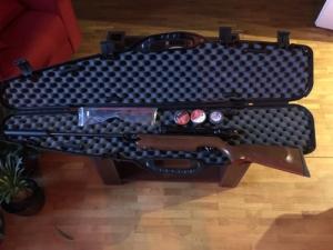 Weihrauch HW35K légfegyver