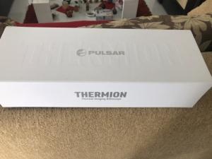 Pulsar Thermion XM 50 Hőkamera céltávcső új!