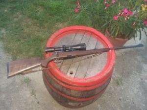 Golyós fegyverek