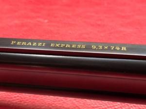 Perazzi Express 9.3X74R