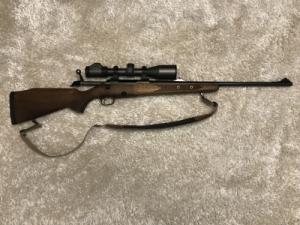 Tikka M 590