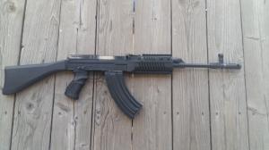 vz858 tactical
