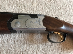 Beretta S687