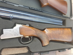 Browning Gts Special 12/76