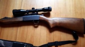 Golyós puska Zbk 110