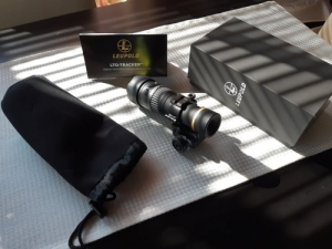 Leupold-LTO tracker-hőkamera