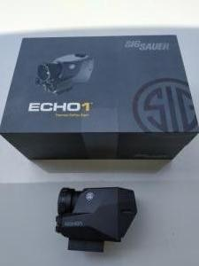 Sig Sauer ECHO 1 Hőkamera
