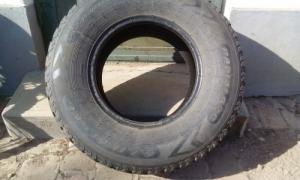 terep gumiaroncs 265/70 R15