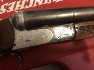 Beretta Monobloc