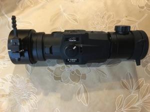 Dedal hőkamera előtét D-336 GT