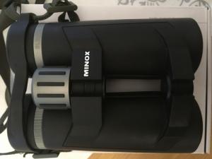 Minox BL 8x44 HD