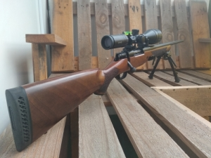 Mossberg Patriot 7mm-08Rem kaliber