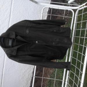 Saxon kabát