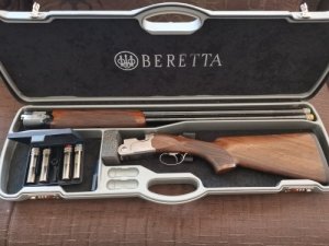 Beretta M 692 Sporting 12/76