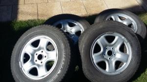 Bridgestone Blizzak téli kerék szett