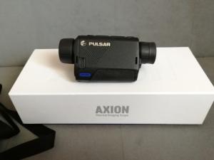Pulsar Axion XM 30 (NEM a KEY) !!!!!!!!!!