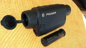 Pulsar Axion XM30 Key