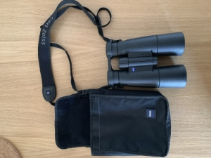 Zeiss conquest 8x50T