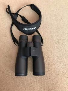 Blaser Primus 8x42 keresőtávcső