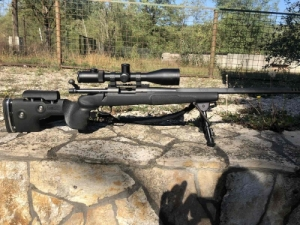 Remington wtr 308 win kaliber