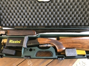 Rizzini BR 1100 Sporter