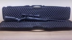 Browning X-bolt Varmint .308 Leupold VR-X xbolt