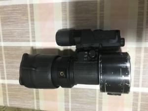 COT80, Zeiss, Merkel, Mauser